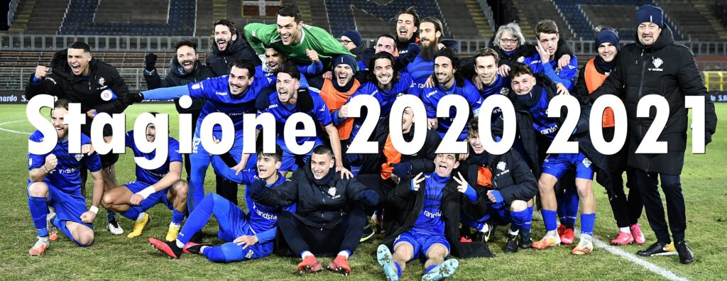 Stagione 2020 2021